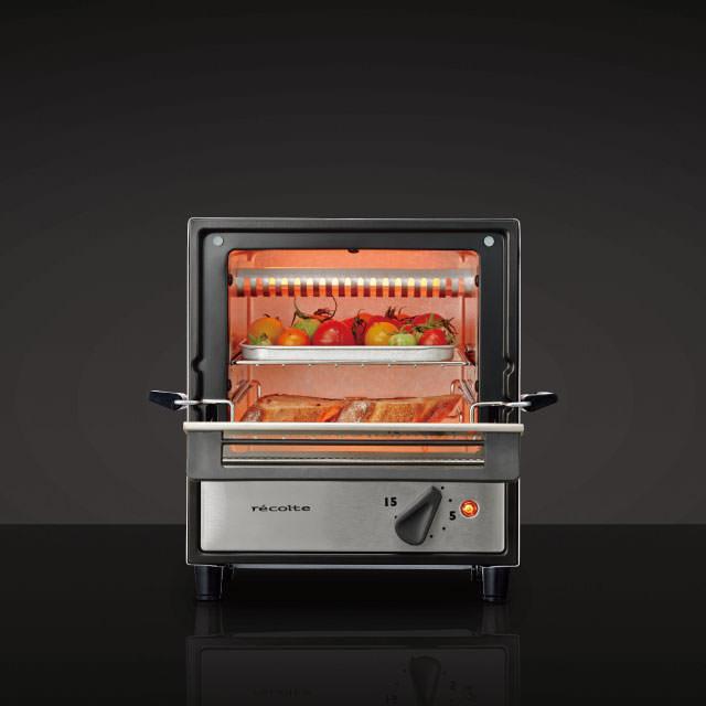 solo oven avancé products récolte